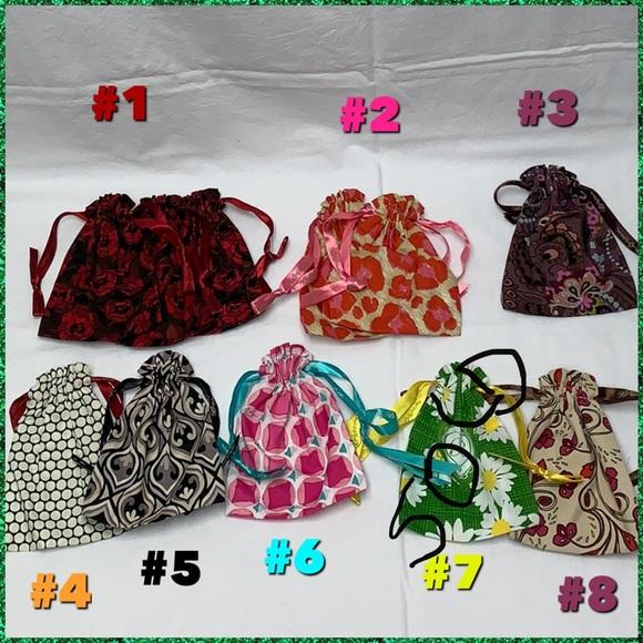 Brighton Handbags - Mini Drawstring Bag